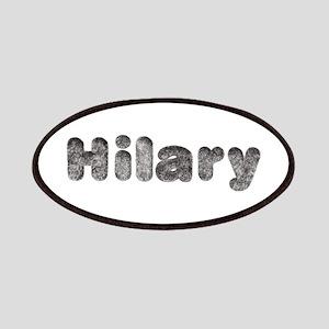Hilary Wolf Patch