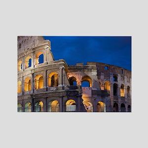 Coliseum Magnets