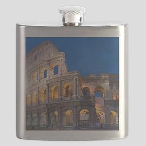 Coliseum Flask