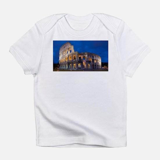 Coliseum Infant T-Shirt