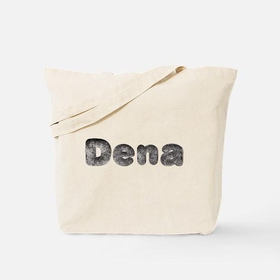 Dena Wolf Tote Bag