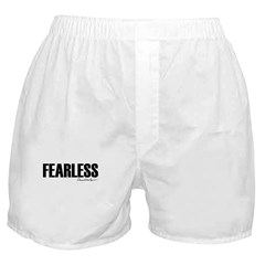Fearless Boxer Shorts