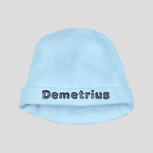 Demetrius Wolf baby hat