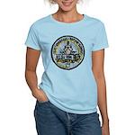 USS ISLE ROYALE Women's Light T-Shirt