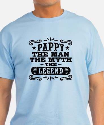 Funny Pappy T-Shirt