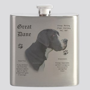 DaneHistoryMantlenatural Flask