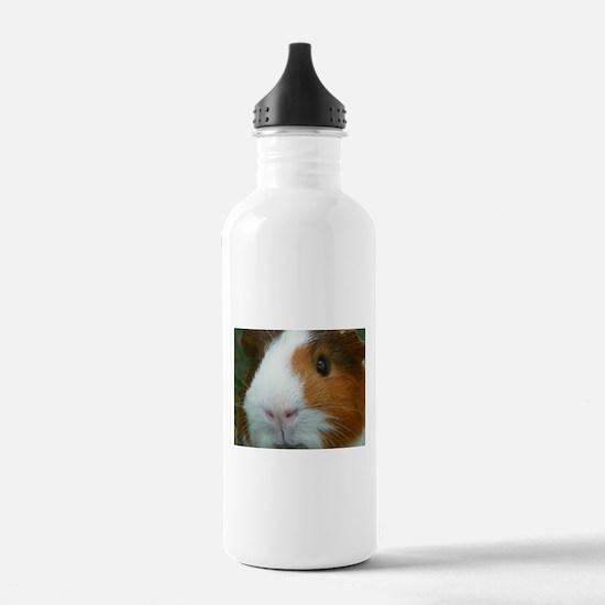 Cavy 1 Water Bottle