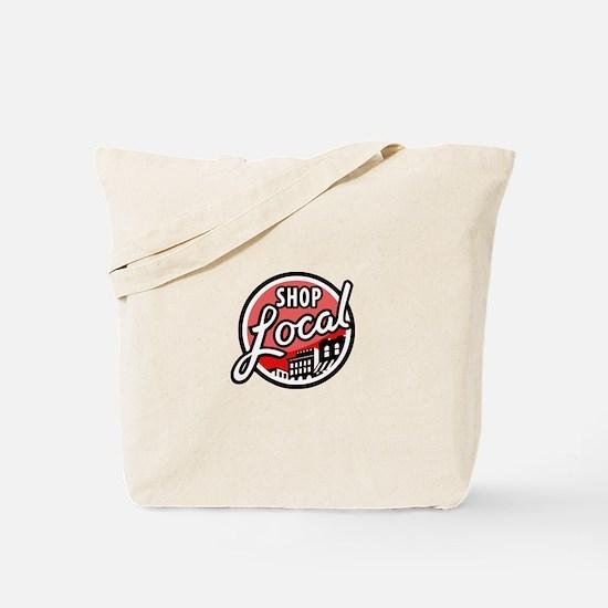 Independent Lancaster Tote Bag