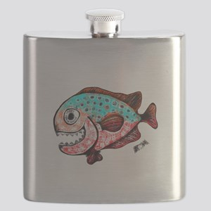 chompers Flask