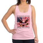 Cruising New Orleans Racerback Tank Top