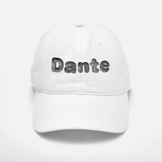 Dante Wolf Baseball Baseball Baseball Cap