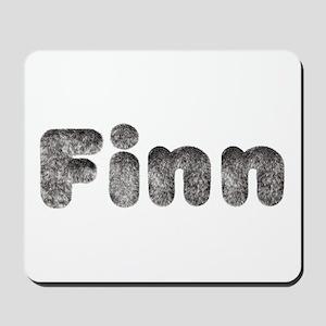 Finn Wolf Mousepad