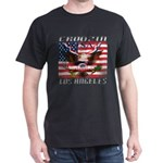 Cruising Los Angeles Dark T-Shirt