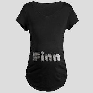 Finn Wolf Maternity Dark T-Shirt