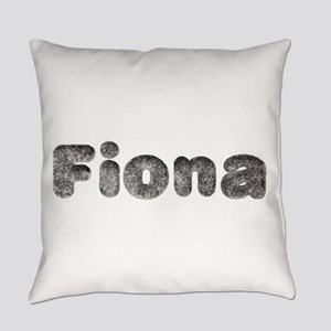 Fiona Wolf Everyday Pillow