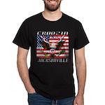 Cruising Jacksonville Dark T-Shirt