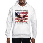 Cruising Indianapolis Hooded Sweatshirt