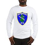 USS Everglades (AD 24) Long Sleeve T-Shirt