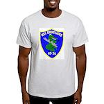 USS Everglades (AD 24) Light T-Shirt
