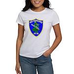 USS Everglades (AD 24) Women's T-Shirt