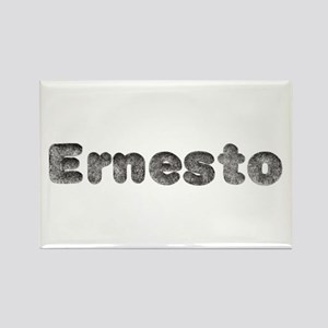 Ernesto Wolf Rectangle Magnet