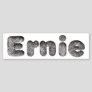 Ernie Wolf Bumper Sticker