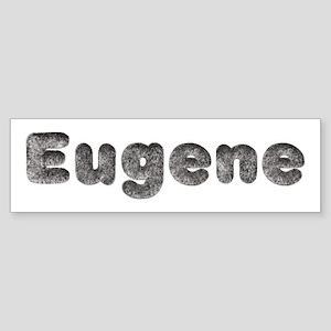Eugene Wolf Bumper Sticker
