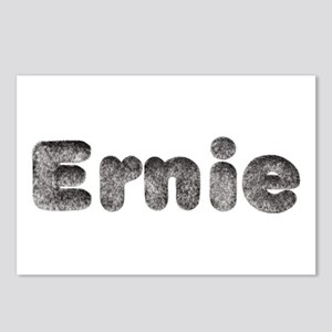 Ernie Wolf Postcards 8 Pack