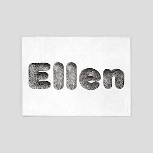 Ellen Wolf 5'x7' Area Rug