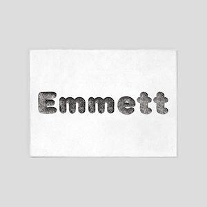 Emmett Wolf 5'x7' Area Rug