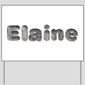 Elaine Wolf Yard Sign