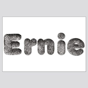 Ernie Wolf Large Poster