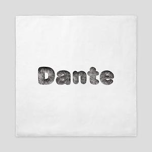 Dante Wolf Queen Duvet