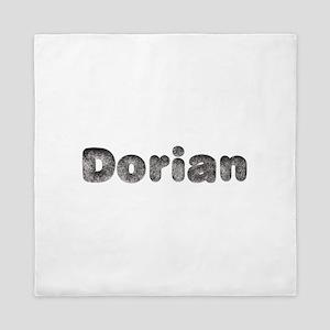 Dorian Wolf Queen Duvet