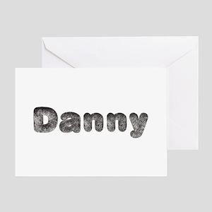 Danny Wolf Greeting Card