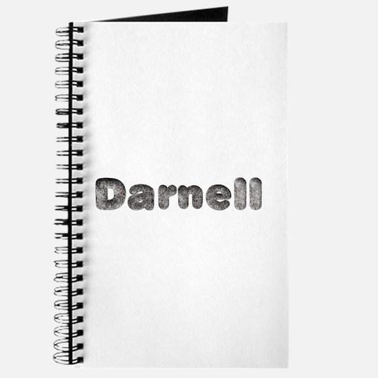 Darnell Wolf Journal