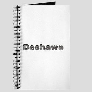 Deshawn Wolf Journal