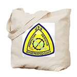 USS Shenandoah (AD 26) Tote Bag