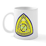 USS Shenandoah (AD 26) Mug