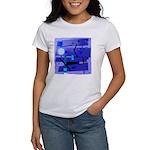 Egypt Blue Women's T-Shirt