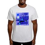 Egypt Blue Light T-Shirt