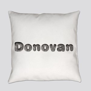 Donovan Wolf Everyday Pillow
