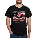 Cruising Denver Dark T-Shirt