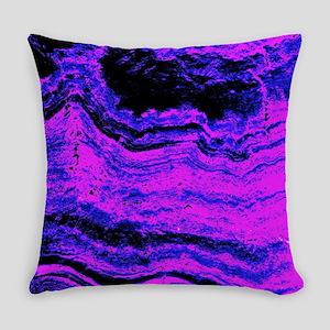 Neptune Storm Chorus Everyday Pillow