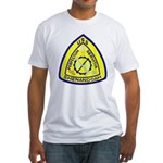 USS Shenandoah (AD 26) Fitted T-Shirt
