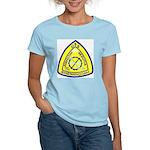 USS Shenandoah (AD 26) Women's Light T-Shirt
