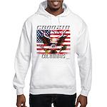 Cruising Columbus Hooded Sweatshirt