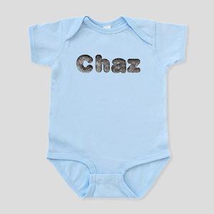 Chaz Wolf Body Suit