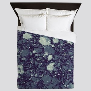 Netherworld Flagstone Queen Duvet