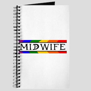 Rainbow Midwife Journal